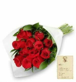 idea regalo fiori con consegna a domicilio in tutta italia