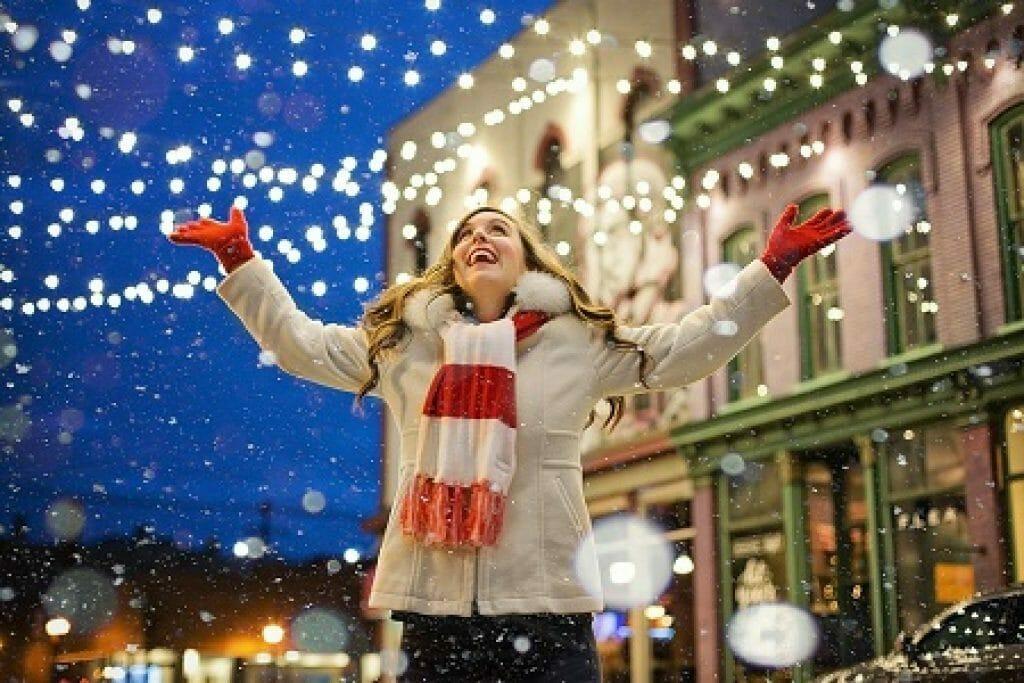 Idee Regali Di Natale Per Donne.Idee Regalo Natale 2018 Regalimania Il Regalo Giusto Per Ogni