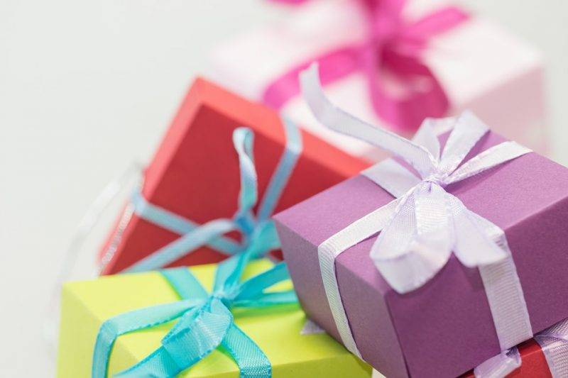 Idee regalo 2019 regalimania per le tue idee regalo for Idee regalo elettrodomestici