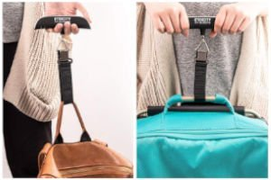 bilancino pesa bagagli idea regalo per chi ama viaggiare