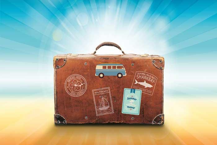 idee regalo per amanti dei viaggi