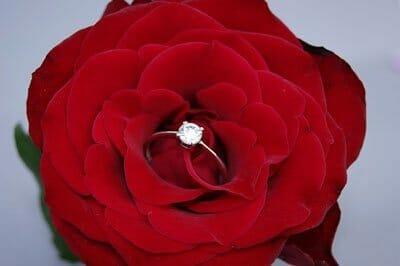 idee regalo san valentino anello di fidanzamento