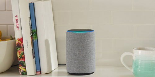 idee regalo amazon echo plus 2 generazione