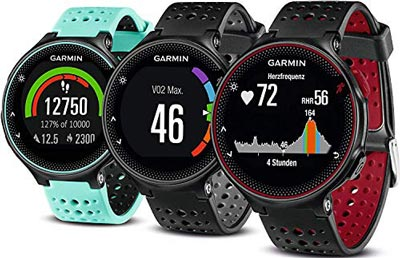 idea regalo per l'amante unomo smartwatch garmin