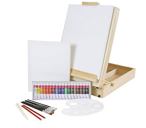 set da pittura idea regalo per bambini