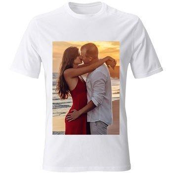t shirt personalizzata con foto