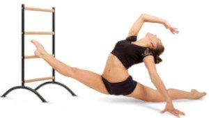 barra per allenamento ballerina