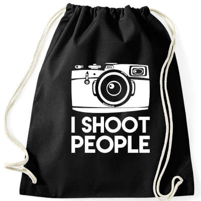 borsa in cotone personalizzabile per fotografi