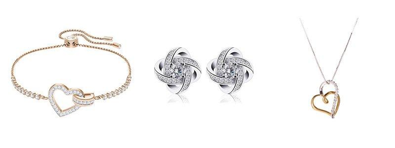 idee regalo testimoni nozze gioielli