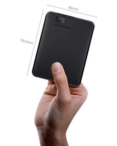 idea regalo amanti fotografia hard disk esterno