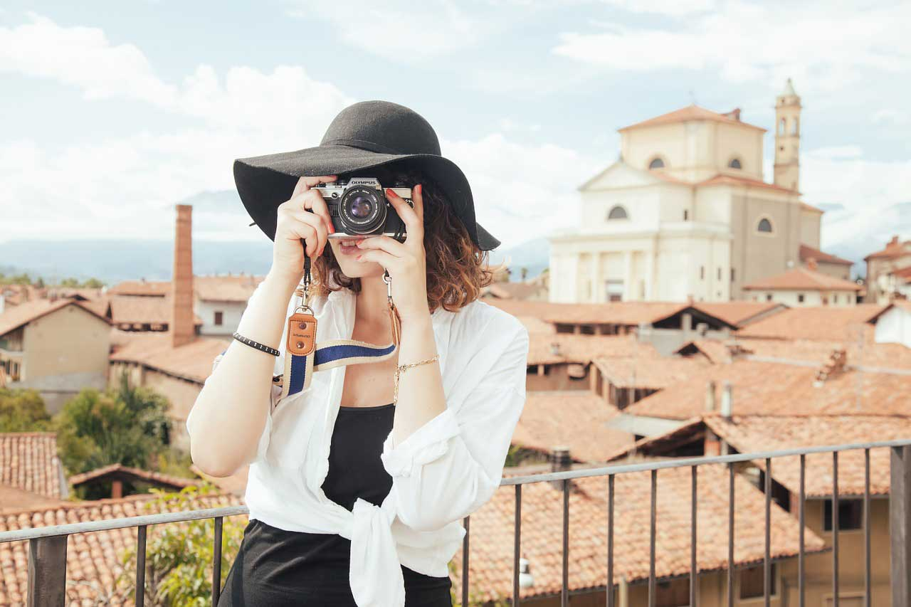 idee regalo amanti fotografia e fotografi