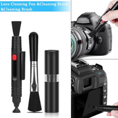 kit pulizia fotocamera, idea regalo fotografo