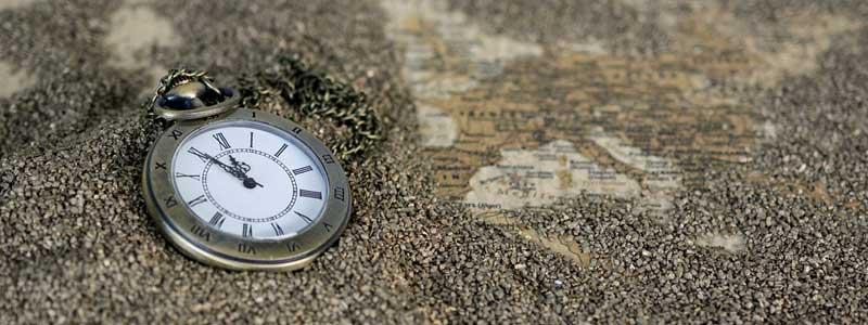 orologio da taschino idea regalo testimone di nozze