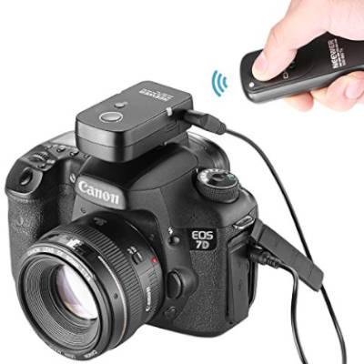 telecomando wireless per fotocamere digitali