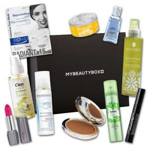 mamma imperfetta my beauty box regalimania