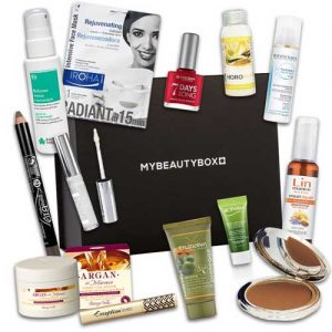 tender love my beauty box regalimania