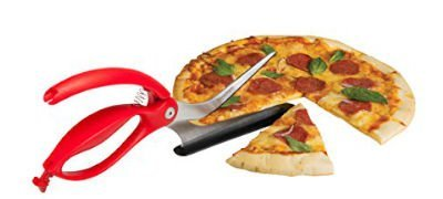 forbici per pizza idea regalo per appassionati di cucina