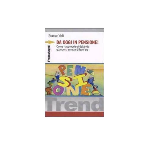 libro idea regalo pensionamento capo