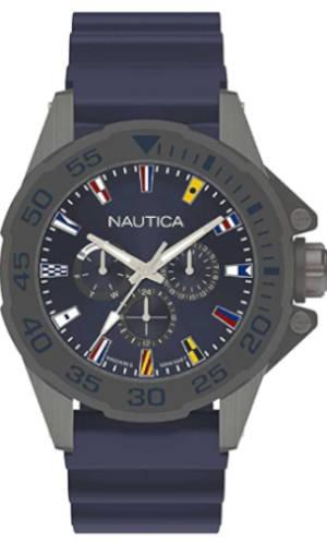 orologio in silicone uomo idea regalo pensione uomo