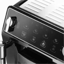 de longhi caffettiera con comandi touch screen