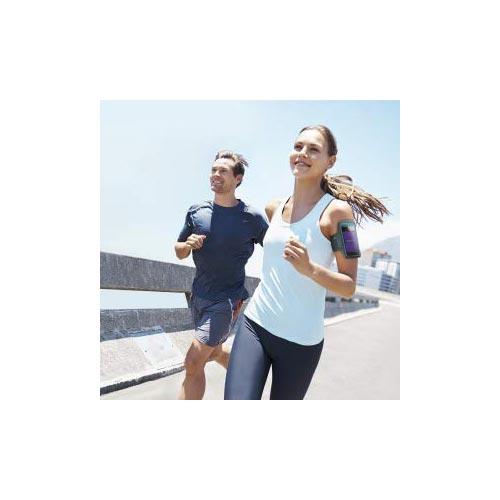 Rowenta YD3096 programma di allenamento