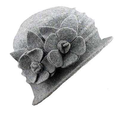 idea regalo signora 70 anni cappello bon ton