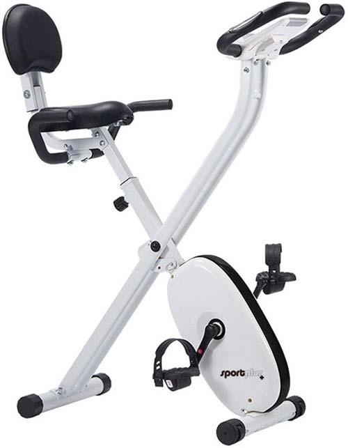 cyclette idea regalo per una signora di 60 anni