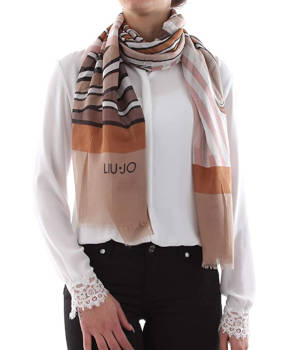 foulard donna lui jo idea regalo festa della mamma