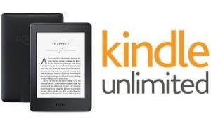 kindle unlimited idea regalo amanti lettura