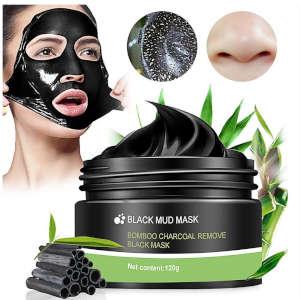 maschera viso idea regalo festa della mamma