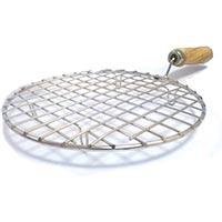 idea regalo amanti bbq griglia per chapati