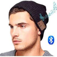 cappello con musica idea regalo sotto i 20 euro