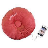 cuscino musicale idea regalo sotto i 30 euro
