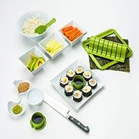 kit preparazione sushi