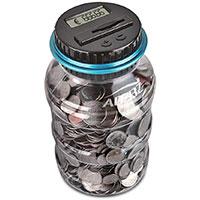 salvadanaio contamonete idea regalo originale sotto i 20 euro