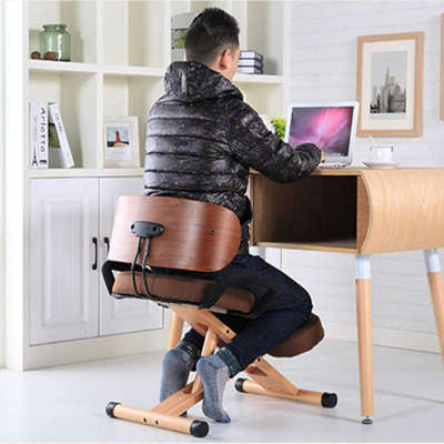 migliori 10 idee regalo per il papà, sedia ergonomica