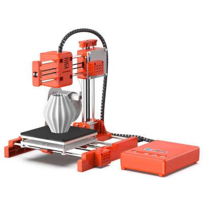 stampante 3d idea regalo papà tecnologico