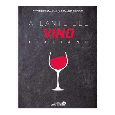 atlante del vino italiano idea regalo amanti vino