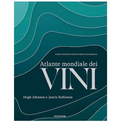 atlante mondiale dei vini idea regalo amanti vino