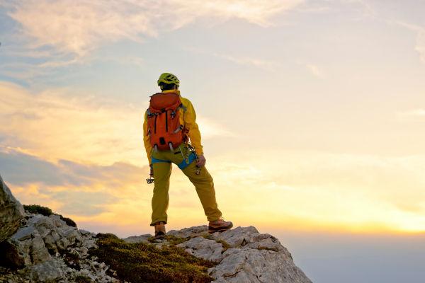 idee regalo per amanti della montagna