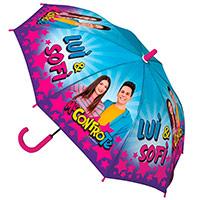 ombrello dei  me contro te idea regalo