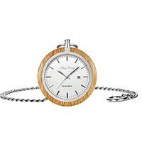 orologio da tasca per uomo idea regalo nozze di perla