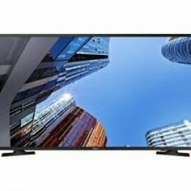Televisore al led