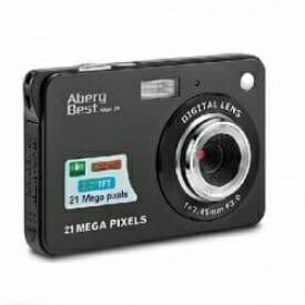 Fotocamera economica
