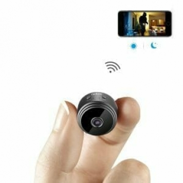Idea regalo ufficio video sorveglianza