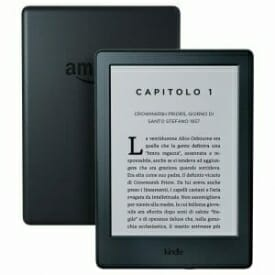 E-reader kindle