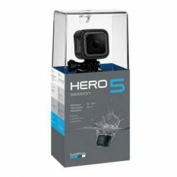 Idea regalo GoPro HERO 5 new