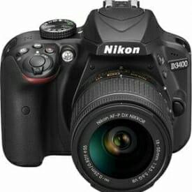 Fotocamera professionale