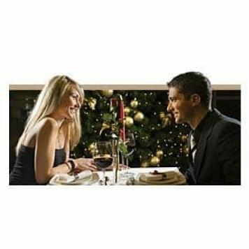 cena romantica in regalo