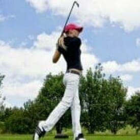 Introduzione al golf